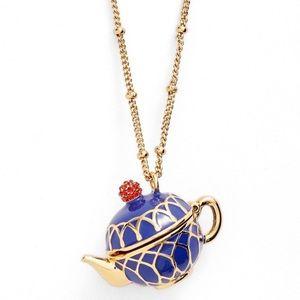 🛍 Gorgeous Kate Spade Tea time necklace